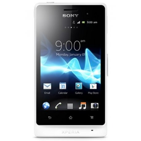 Sony Xperia Go ST27 (REFURBISHED)