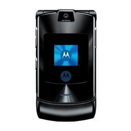 Motorola V3i RAZR (REFURBISHED)