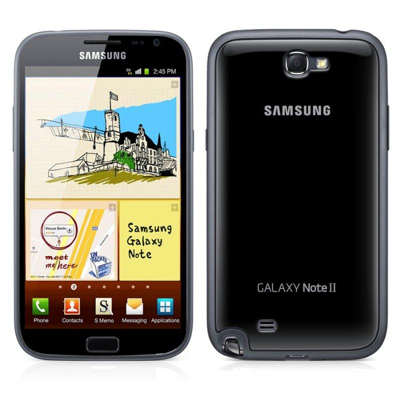 Samsung Galaxy Note 2 LTE N7105 (REFURBISHED) - Retrons