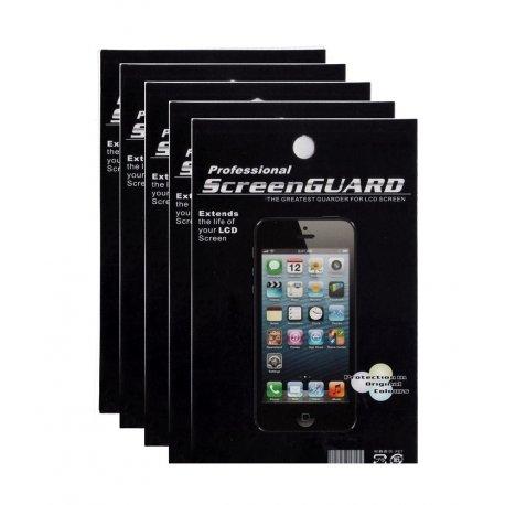 Apple iPhone 5 / 5S Matte Screen Protector