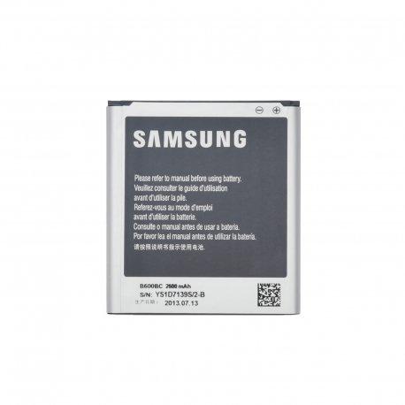 Batteria smsung S4 I9500