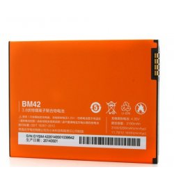 XiaoMi HongMi Note RedMi Note Battery BM42