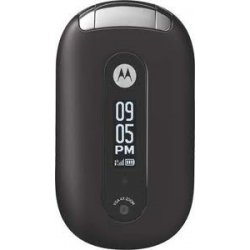 Motorola U6 PEBL (REFURBISHED)
