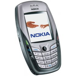 Nokia 6600 (PRE-OWNED)