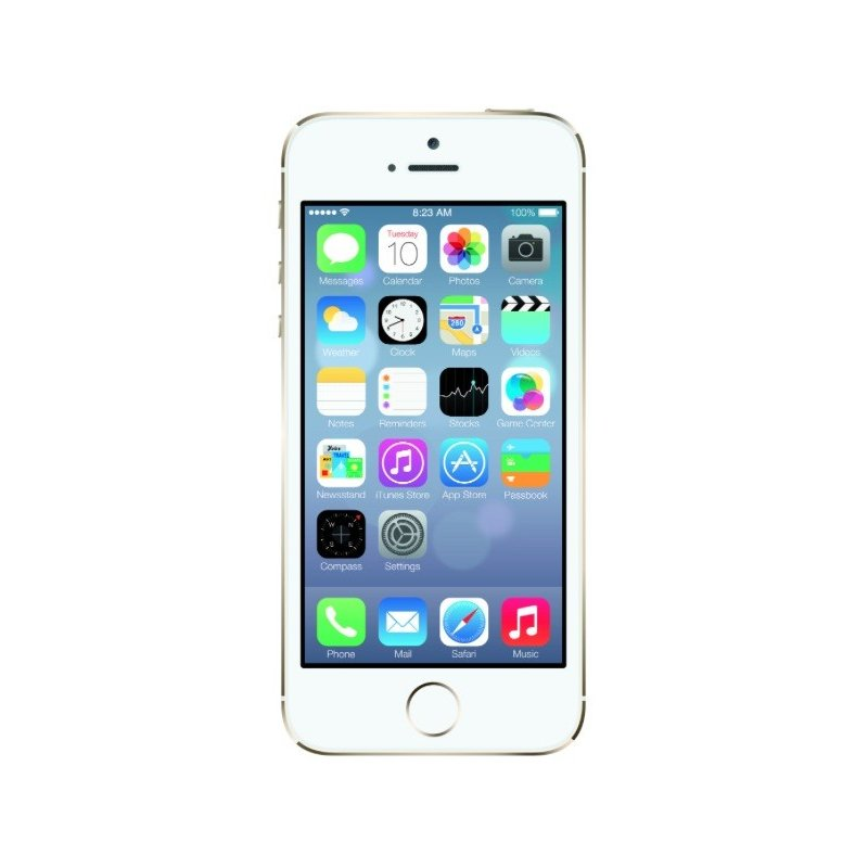 pre owned iphone 5s apple iphone 5s 64gb gold pre owned retrons 15889