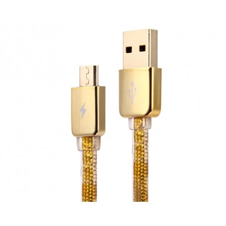 Remax Gold King Kong USB Cable (ORIGINAL)