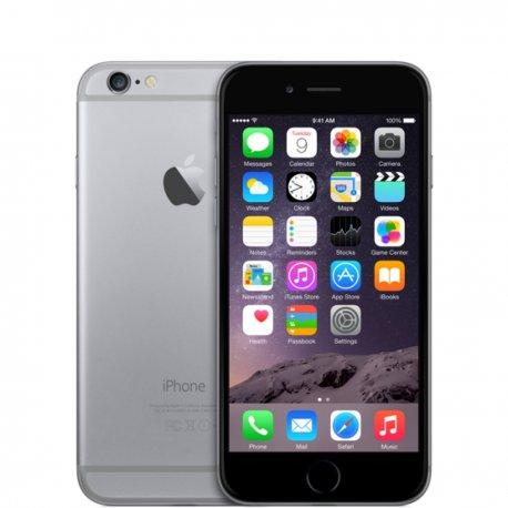 half off cddf4 d3bdf Apple iPhone 6 64GB Space Grey Black (PRE-OWNED)