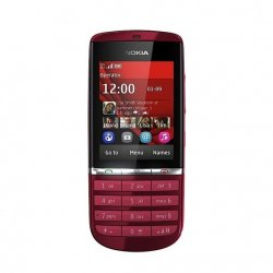 Nokia Asha 300 (REFURBISHED)