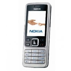 Nokia 6300 (PRE-OWNED)