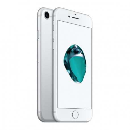 Apple iPhone 7 32GB Silver (PRE-OWNED)