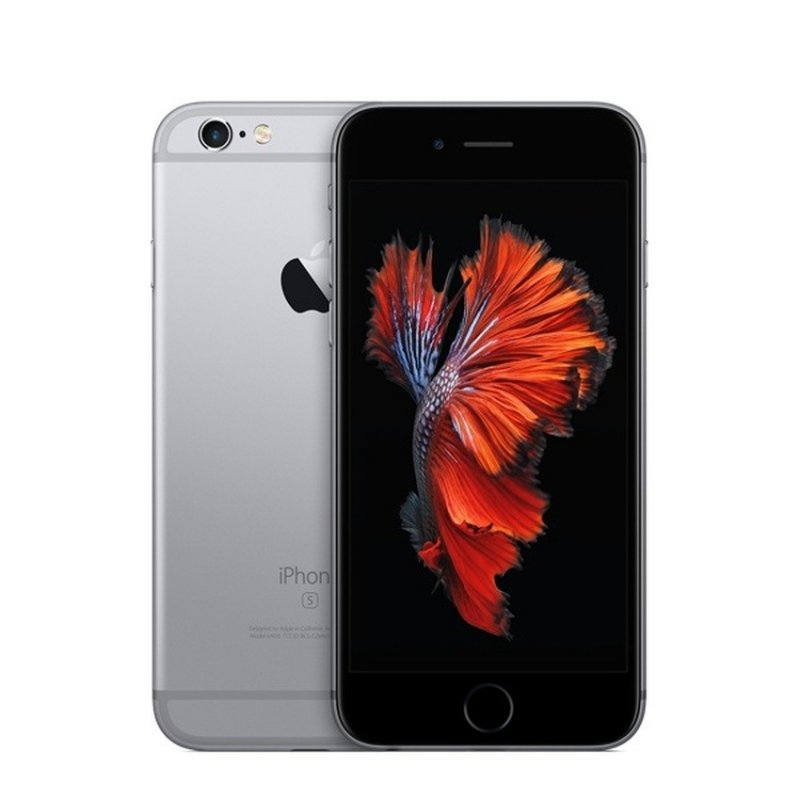 the latest e7524 95cf3 Apple iPhone 6S 16GB Space Grey (PRE-OWNED)
