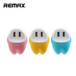Remax Adapter Eva Series 2USB RPU26