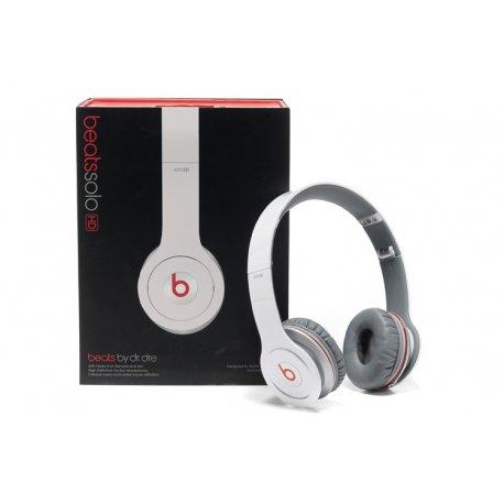 B Solo HD Earphone
