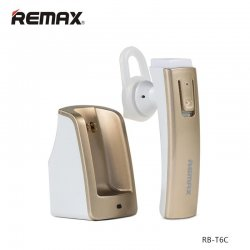Remax Bluetooth Earphone RB-T6C