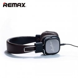 Remax Stereo Headphone RM-100H