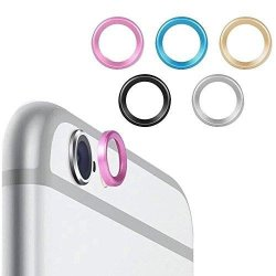 Camera Lens Protector for iPhone 6 6S