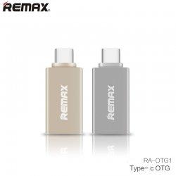 Remax Type C OTG RA-OTG1