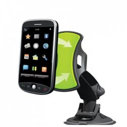 Grip Go Car Phone Holder