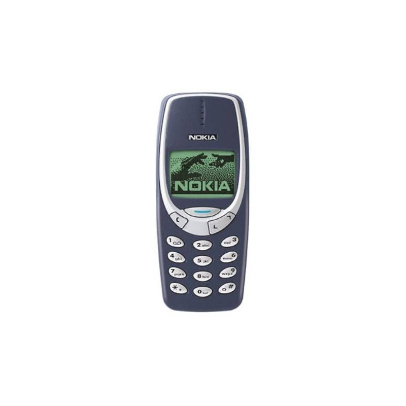 Nokia 3310 Refurbished Retrons