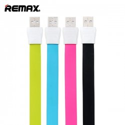 Remax Full Speed Data Line 2 USB Cable