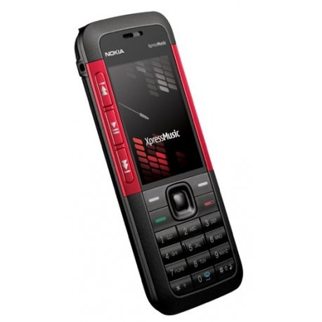 Nokia 5310 Xpress Music Refurbished Retrons