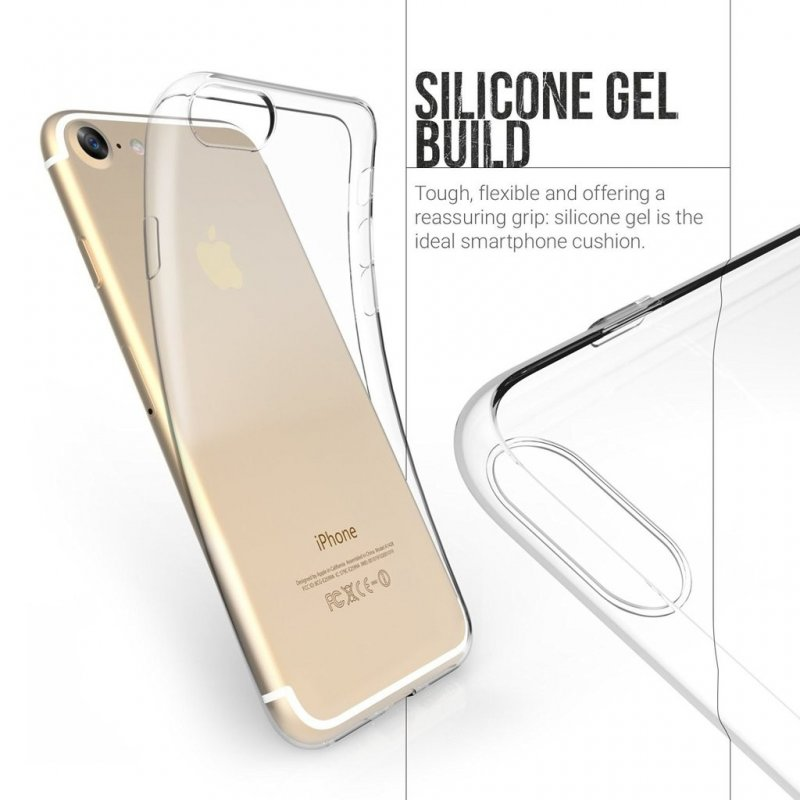 ... Oppo Yoyo Transparent Back Case (ULTRA THIN) ...