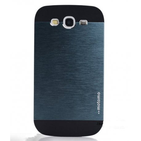 brand new 8c127 cf8cd Apple iPhone 5 5s Motomo Ino Metal Case
