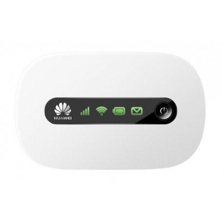 Huawei Mobile WiFi Modem E5220