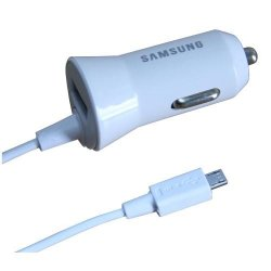 Samsung Premium Car Charger