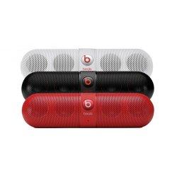 B Pill Mini Bluetooth Speaker