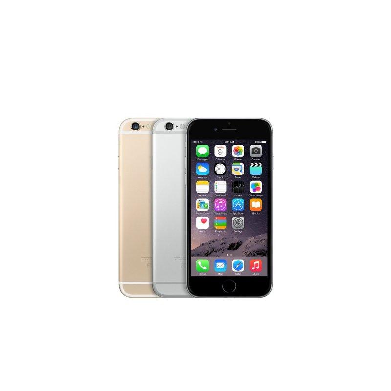 apple iphone 6 16gb pink rose gold refurbished retrons. Black Bedroom Furniture Sets. Home Design Ideas
