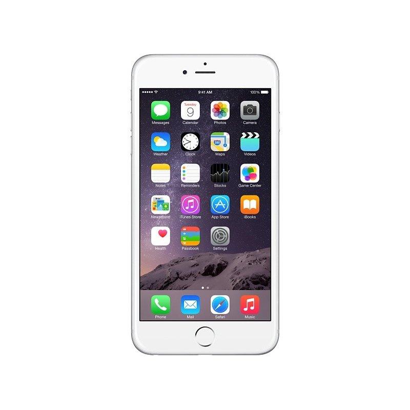refurbished iphone 6 plus 128gb