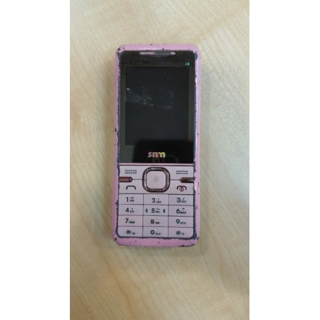 SBM Mobile (PRE-OWNED)