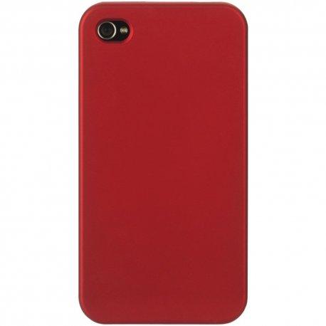 Apple iPhone 6 Plus 6s Plus Cherry Red Back Case