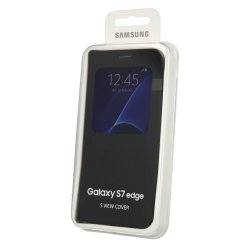 Samsung Galaxy S8 S View Cover Flip Case