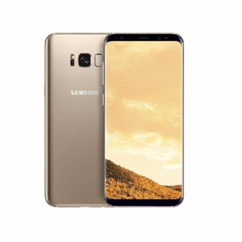 Samsung Galaxy S8 Plus 64gb Original Retrons