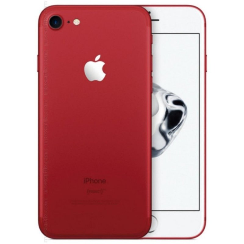 5a7587393bf4a7 Apple iPhone 6 Plus 128GB Product Red (REFURBISHED) - Retrons