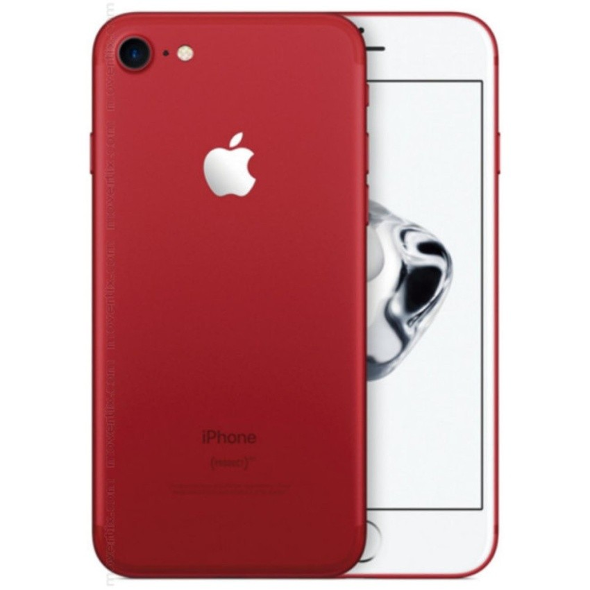 separation shoes d0574 7287b Apple iPhone 6 Plus 128GB Product Red (REFURBISHED)
