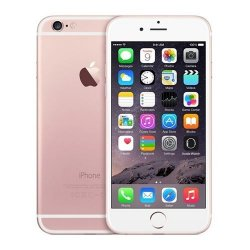 Apple IPhone 6 Plus 64GB Pink Rose Gold NO TOUCH ID