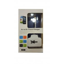 Apple iPhone 5 5s 5c 6 6s Travel Charger