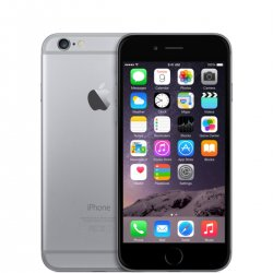 Apple iPhone 6 16GB Space Grey Black (NO TOUCH ID)