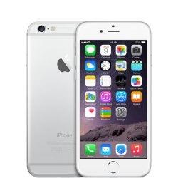Apple iPhone 6 16GB Silver (NO TOUCH ID)