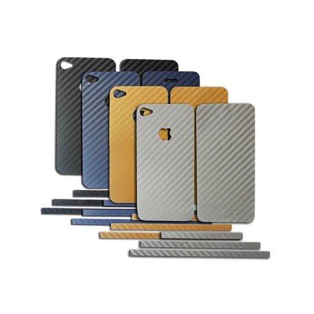 Apple iPhone 6 Plus Carbon Fibre Skin Sticker