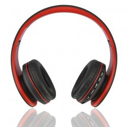 Premium Wireless Bluetooth Stereo Headphones