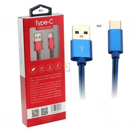 LDNIO Type C USB Cable LS60