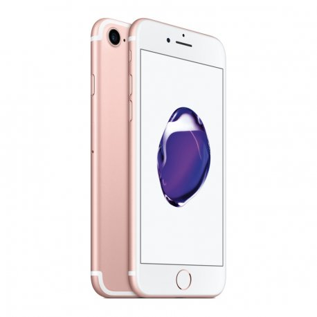 Apple iPhone 7 128GB Rose Gold Pink (PRE-OWNED)