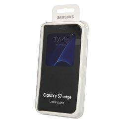 Samsung Galaxy S8 Plus S View Cover Flip Case