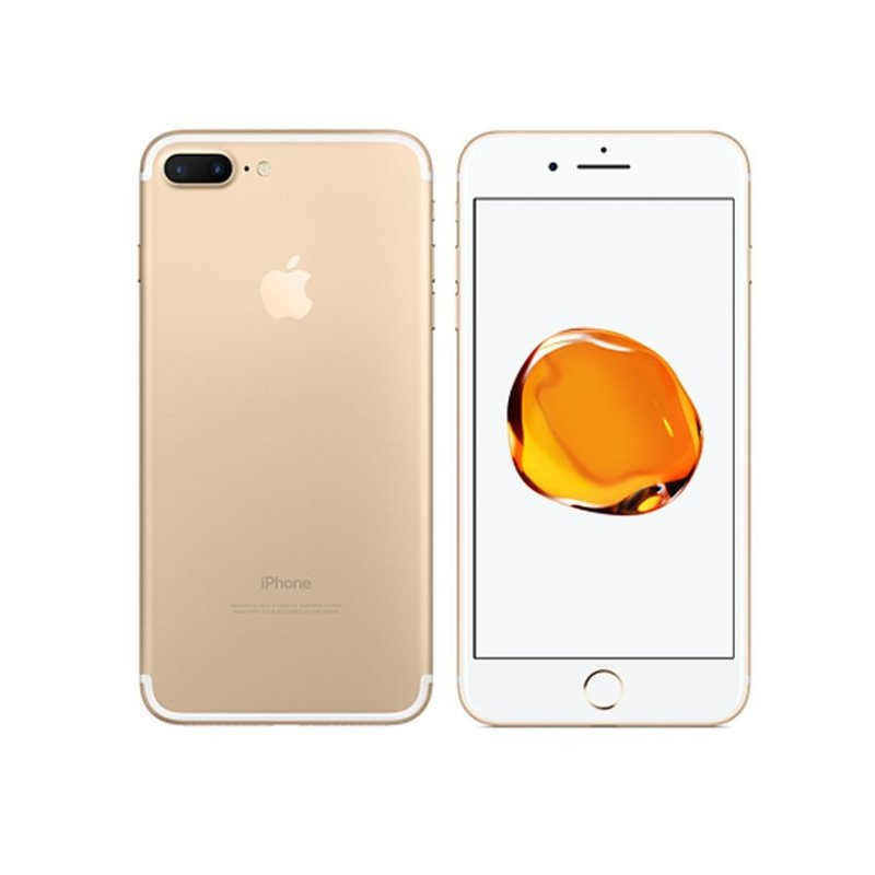 Apple Iphone 7 Plus 32gb Gold Pre Owned Retrons