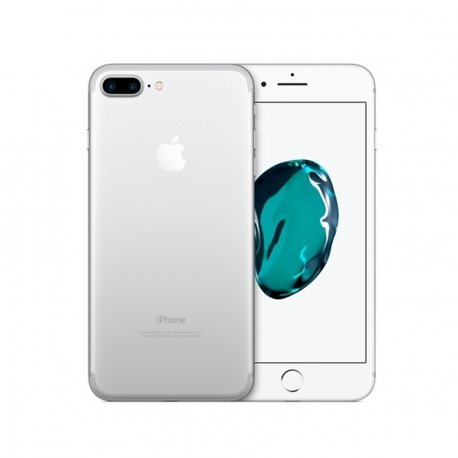 Apple iPhone 7 Plus 32GB Silver (PRE-OWNED)