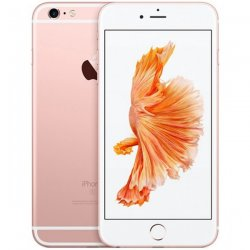 Apple iPhone 6S Plus 128GB Rose Gold (PRE-OWNED)
